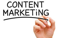 Content Marketing - Kundengewinnung mit Konzept
