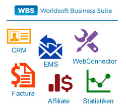 WBS Worldsoft Business Suite